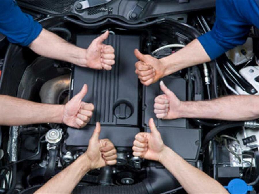 ремонт и обслуживание авто недорого